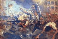 Perang Tondano