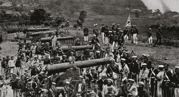 Proses perlawanan Aceh terhadap Portugis